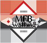 MFB Walling Logo
